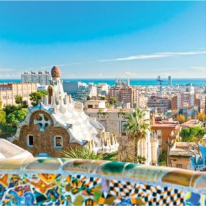 Arte en Viaje Arte Barcelona