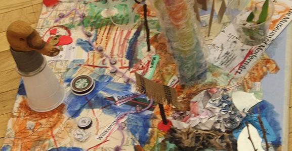 Arte en Viaje Arteterapia