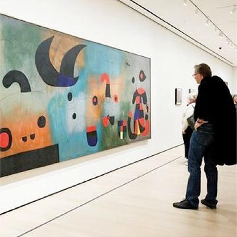 Arte en Viaje Arte Nueva York