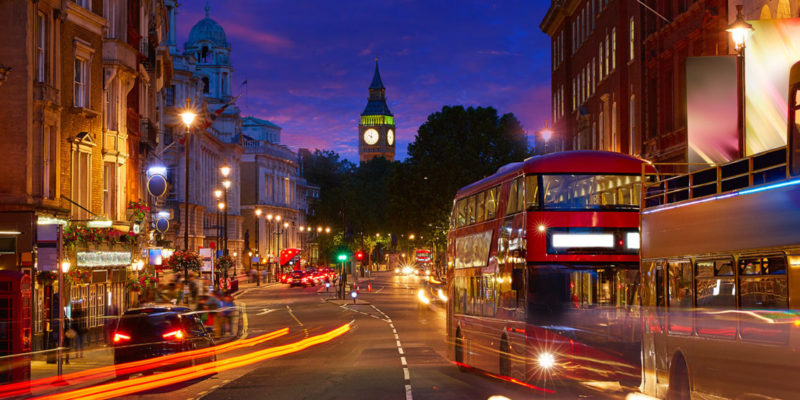 Arte en Viaje Londres