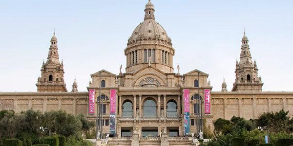 Arte en Viaje Museu Nacional