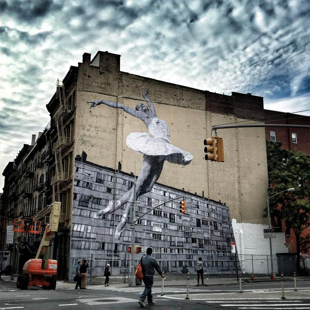 Arte en Viaje Nueva York