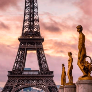 Arte en Viaje París