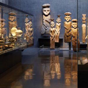 Arte en Viaje Arte precolombino